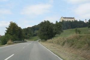 Der Heiligenberg