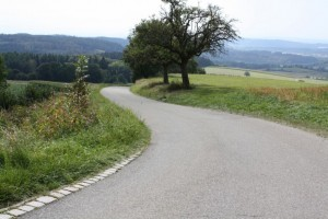 Zum Heiligenberg bei Unterhaslach