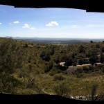 Panorama Randa