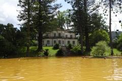 Warmer Pool im Terra Nostra Park